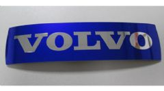 Genuine Volvo Replacement Adhesive Grille Logo Badge Emblem